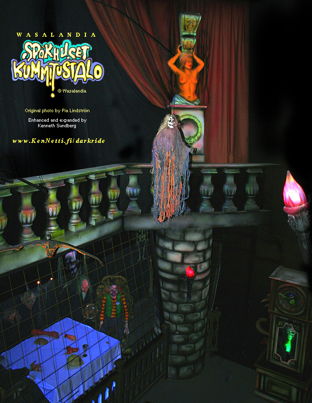 Kennetti The Finnish Database Of Dark Rides